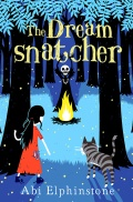 The Dreamsnatcher cover FINAL