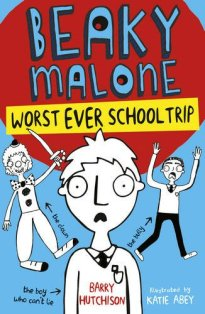 Image result for beaky malone worst ever school trip