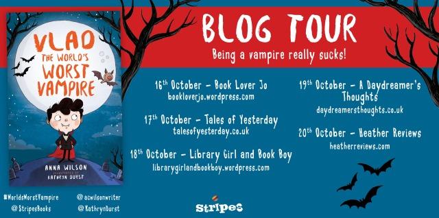 vlad blog tour