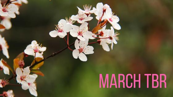 March tbr